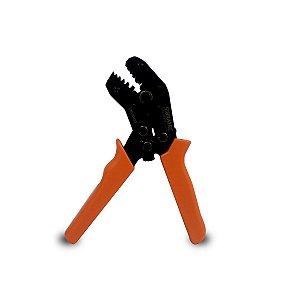 Alicate Prensa Terminal Tubular de 0,5 à 6mm2