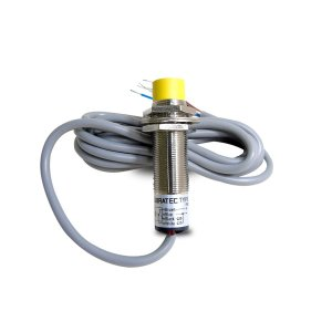 Sensor Indutivo 6-36Vcc PNP/NA+NF 4 Fios