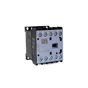 Mini Contator Weg CWC016 16A 190V
