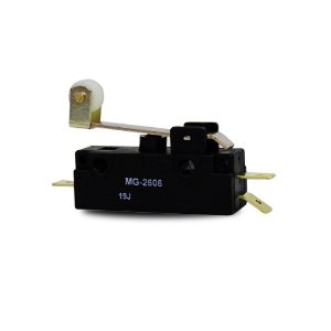Chave Fim de Curso Margirius MG2606 20A Haste com Rolete