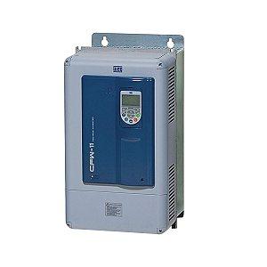 Inversor de Frequencia Weg CFW11 Tri 50CV 380V 70,5A S/P