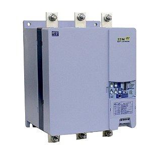 Soft Starter Weg SSW07 312A 125CV / 220V  200CV / 380V