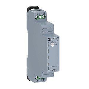 Rele Monitoramento Falta e Sequencia de Fase Weg RMW17 220V