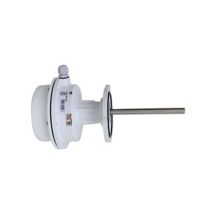 Sensor Rotativo de Nivel Solidos Coel 220VCA CN1328 150mm