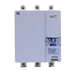 Soft Starter Weg SSW07 412A 150CV / 220V 300CV / 380V