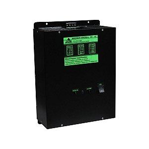Inversor de Tensao Senoidal Pura 1500W 24VCC para 220VCA