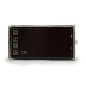 Display Remoto Coel P03S para Controlador de Temperatura B05