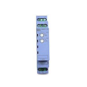 Rele Monitor de Tensao Trifasico Weg 440V RMW17 SS