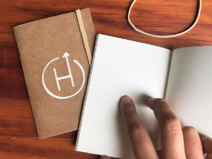 Caderneta Horda