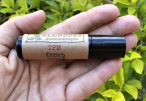 Blendskï Aromaterapia TPM rollon