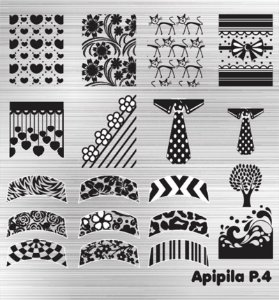 Apipila P04