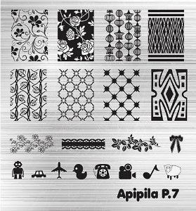 Apipila P07