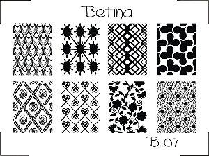 Betina B07