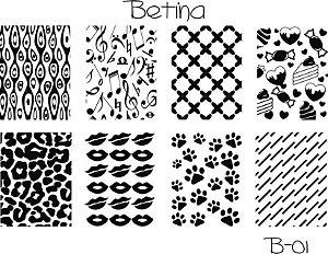 Betina B01
