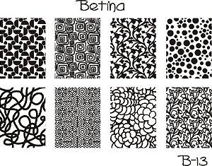 Betina B13