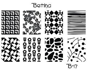 Betina B17