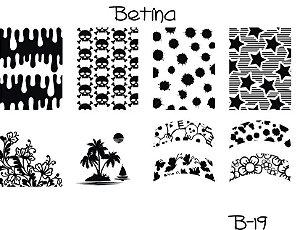 Betina B19