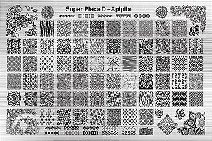 Super Placa D