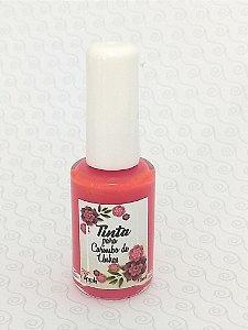 Tinta para Carimbo Rosa Pink