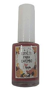 Esmalte Carimbo Apipila - Vermelho