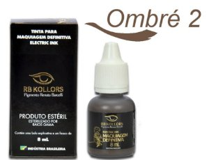 RB KOLLORS - Ombré 2 - 8 ml