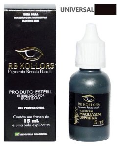 RB KOLLORS - Universal 15 ml
