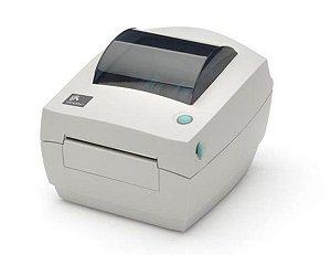 Impressora térmica de etiquetas GC420T 203 dpi - Zebra