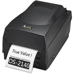 Impressora térmica de etiquetas OS-214 Plus 203 dpi - Argox