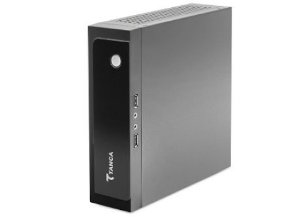 Mini PC Slim Para Automação Comercial Tanca - TC-6240S Windows 10 Enterprise