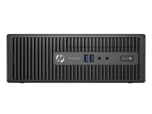 Computador HP 400G3 Core I3 6100 4GB 500GB Windows 10 Home