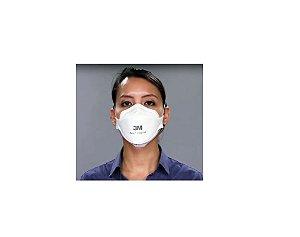 Máscara Respirador Descartável 3m - Aura 9320+br