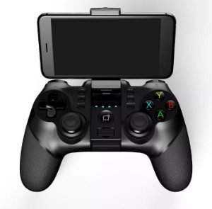 Controle Gamepad Bluetooth PG-9077 Batman - Ipega