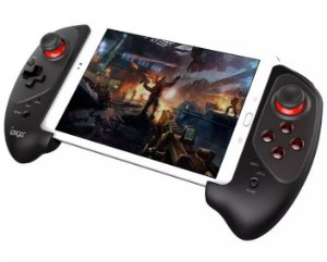 Controle Gamepad Bluetooth PG-9083 Wireless Extending - Ipega