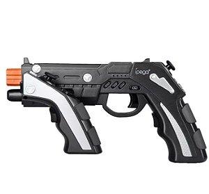 Controle Gamepad Bluetooth PG-9057 Phantom ShoX Gun - Ipega