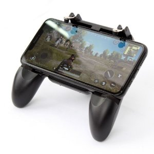 Gamepad Joystick Battlegrounds W10 Mobile