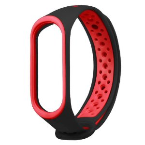 Pulseira extra Mi Band 3 Dual Colors