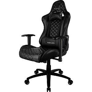 Cadeira Gamer TGC12 Preta - ThunderX3
