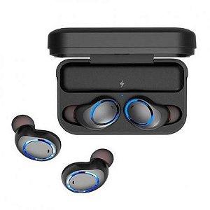 Fone de Ouvido Bluetooth Earbuds TWS KD-912 - Kaidi