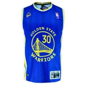 Camiseta Regata NBA Réplica Golden State
