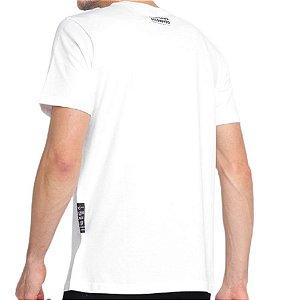 Camiseta New Balance Athletics Delorenzo N Masculina