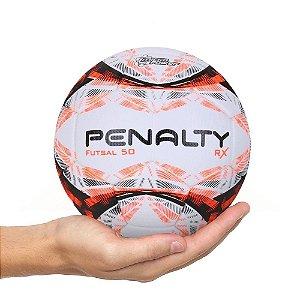 Mini Bola de Futsal Infantil Penalty Rx R1 50 IX