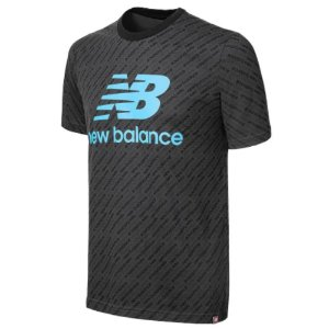 Camiseta New Balance Essentials Sacked Masculina