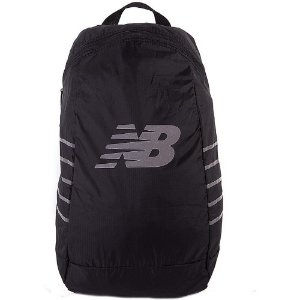 Mochila New Balance Packable Blackpack Casual