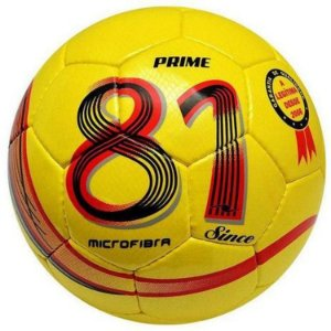 Bola De Futsal Dalponte 81 Prime Microfibra