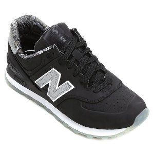 Tênis New Balance 574 Synthetic Feminino