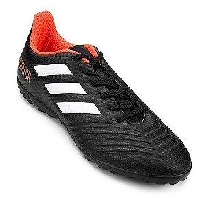 0e0bcbe031 Chuteira Futsal Adidas Predator 19 4 IN Masculina - Besttenis ...