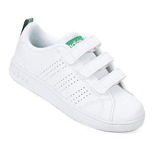 Tênis Infantil Adidas Vs Advantage Clean C