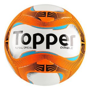 Bola Futebol Society Topper Boleiro - Besttenis - Compre Em Até 10X ... b31918e0e38e2
