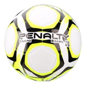 Bola de Futebol Campo Penalty Brasil 70 R3