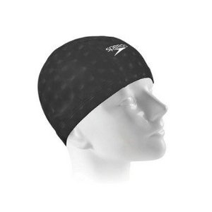 Touca Speedo Comfort Cap 3D